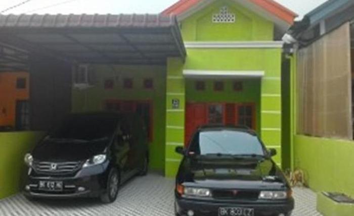 DeAL Guest House SYARIAH Medan - Eksterior