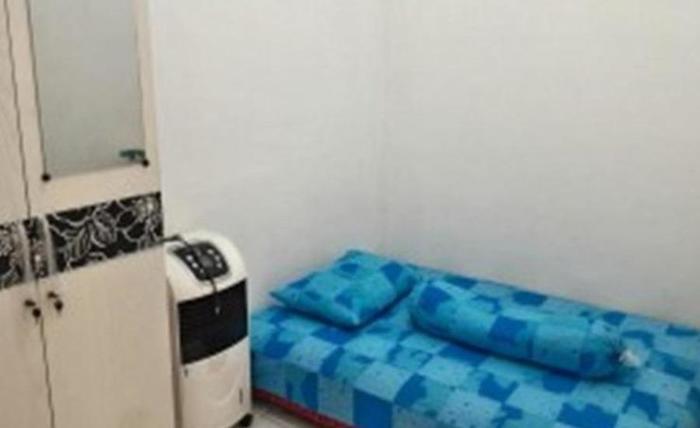 DeAL Guest House SYARIAH Medan - Kamar tidur