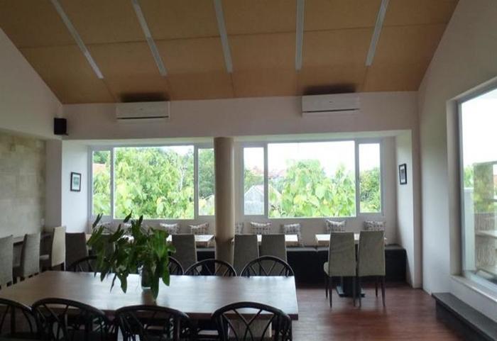 Allia Residence Bali - Interior