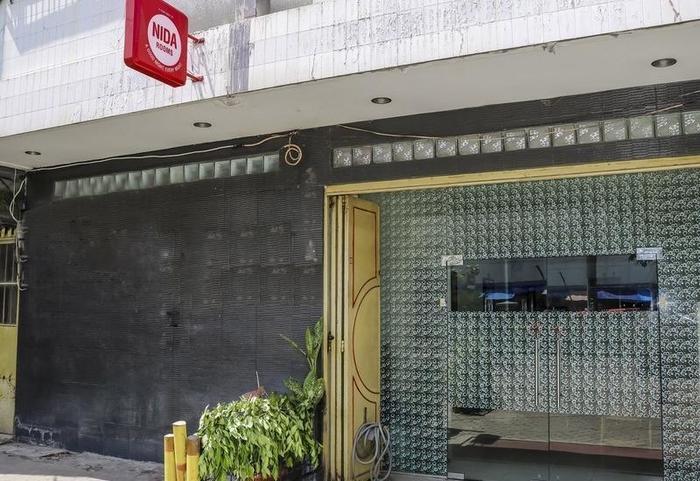 NIDA Rooms Aksara 144 Plaza Medan Tembung - Penampilan