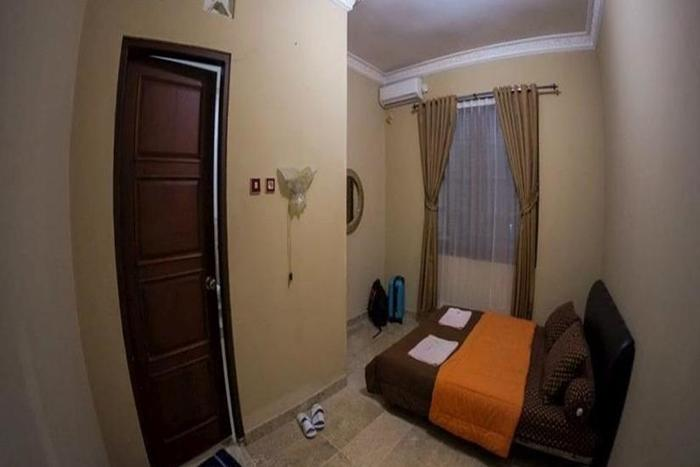 Grya Natasha Guest House Yogyakarta - Kamar tamu