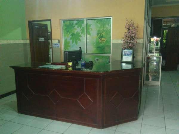 Riyadi Guest House