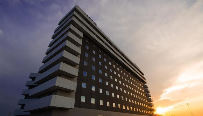 Aston Cirebon - Hotel Building
