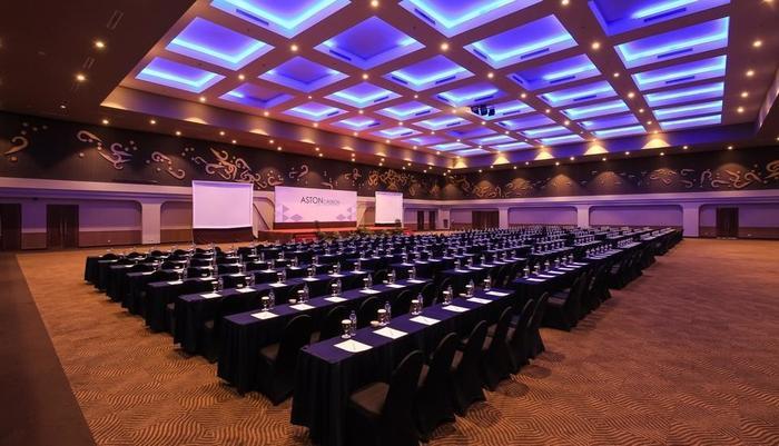 Aston Cirebon - Ballroom