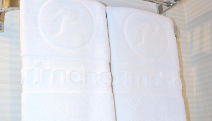 d'primahotel ITC Mangga Dua Jakarta - Towel