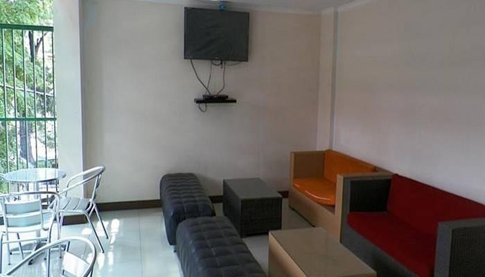 NIDA Rooms Cicendo Bandung Station Pasir Kaliki - Pemandangan Area