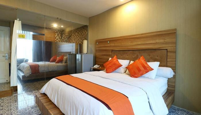 Magnolia Hotel Jakarta - superior 1