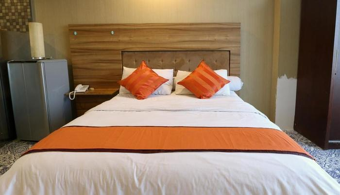 Magnolia Hotel Jakarta - superior 2
