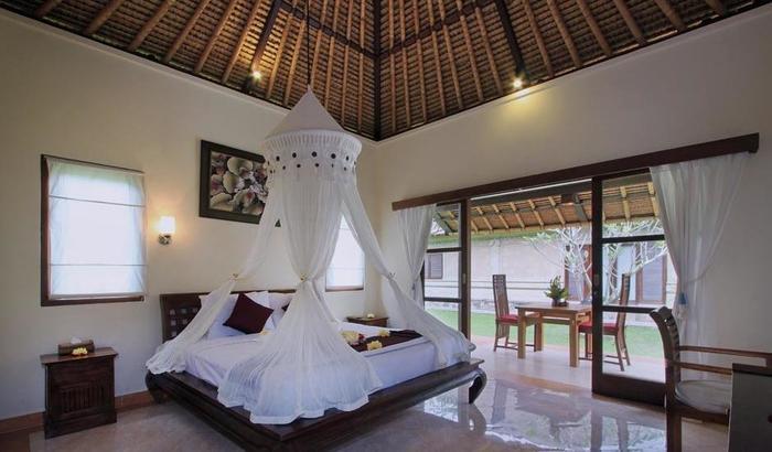 Chili Ubud Cottage Bali - Family Bungalow