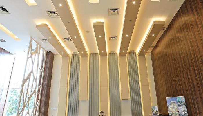 Luminor Hotel Jambi Kebun Jeruk Jambi - Lobby