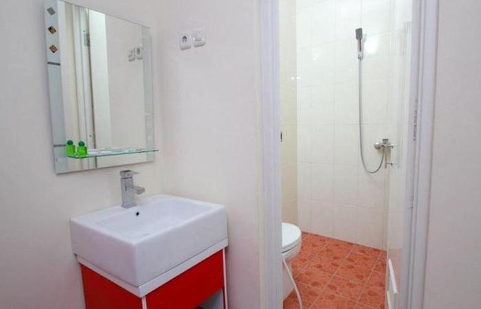 Syariah Guest House Malang - Kamar mandi