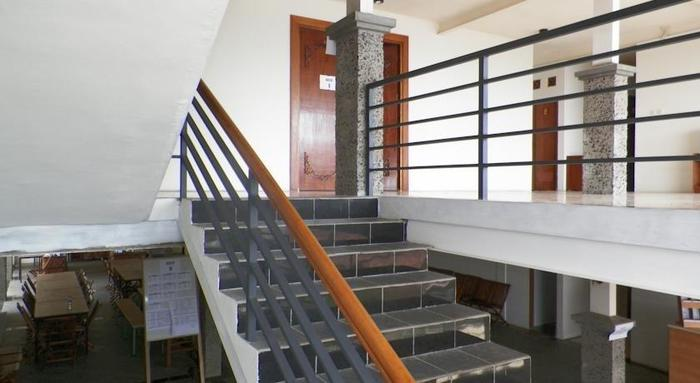 Hotel Augusta Lembang - Interior