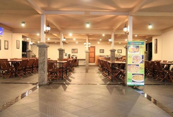 Hotel Augusta Lembang - Restaurant