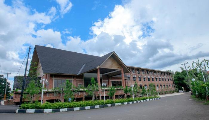 Grand Mulya Bogor Bogor - Grand Mulya Bogor