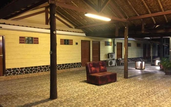 Wisma Pantai Citepus (Tepi Pantai) Sukabumi - Interior