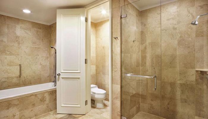 Hotel Aryaduta Bandung - Aryaduta Suite Bathroom