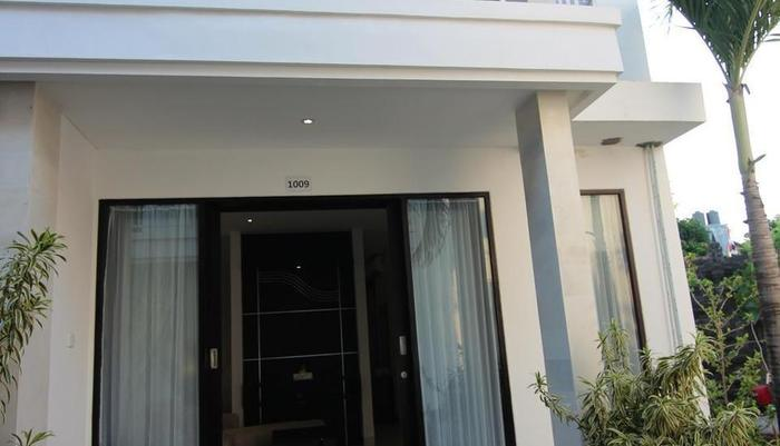 The Diana Suite Tuban Bali - Kamar Deluxe