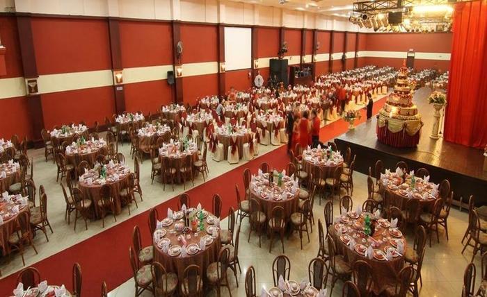 Tarakan Plaza Hotel Tarakan - Ballroom