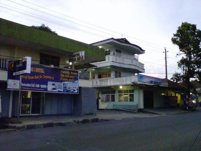 Hotel Roda Mas 1 Purwokerto