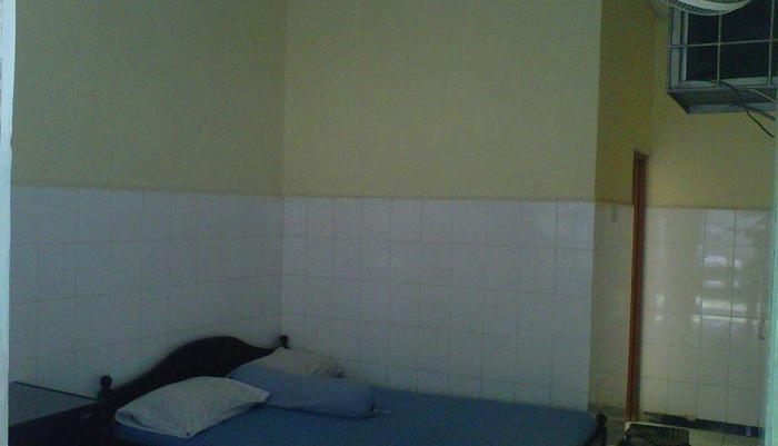 Hotel Roda Mas 1 Purwokerto - Kamar Standar A