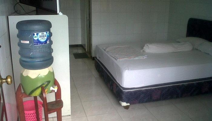 Hotel Roda Mas 1 Purwokerto - VVIP kamar