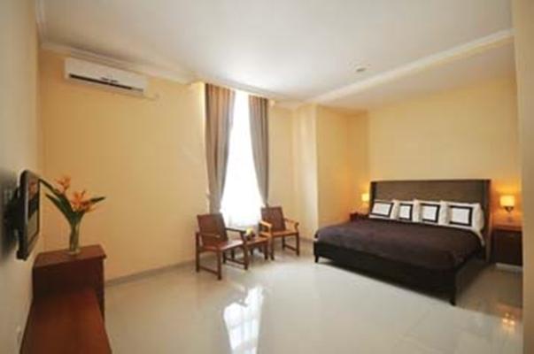 Rosalia Indah Hotel Yogyakarta - Executive
