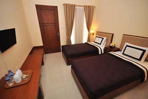 Rosalia Indah Hotel Yogyakarta - Superior