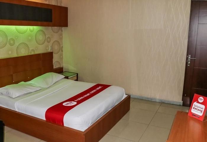 NIDA Rooms Pasar Buah Medan Tuntungan - Kamar tamu