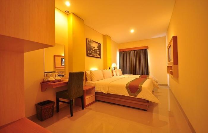 De Batara Hotel Bandung - Family Deluxe