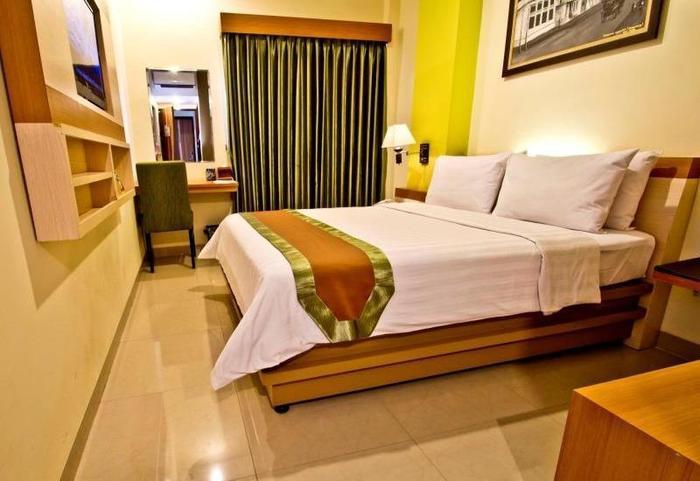De Batara Hotel Bandung - Superior Double