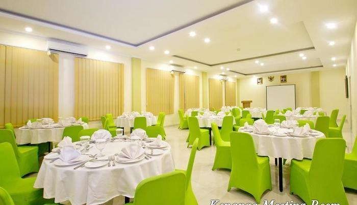 De Batara Hotel Bandung - Kenanga Meeting Room