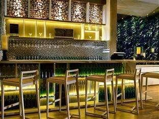 Vasanti Seminyak Resort Bali - Restoran