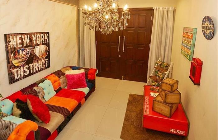 Elliottii Residence Alam Asri Jakarta - Interior
