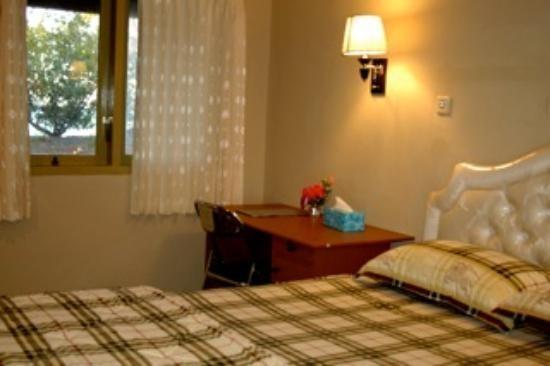 Wailiti Hotel Maumere - Guest Room