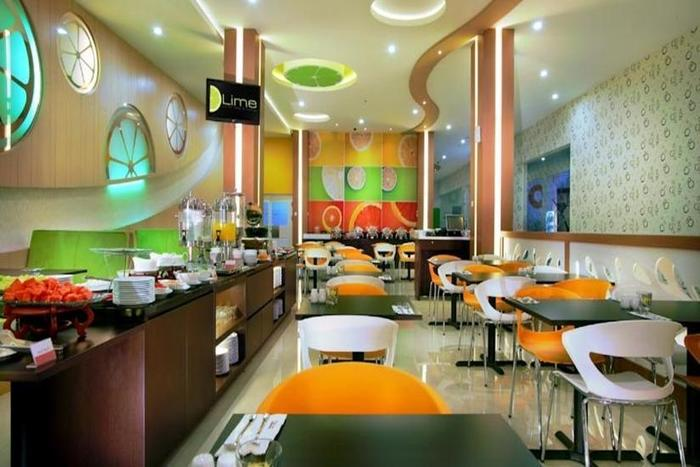 favehotel Kusumanegara - Restoran