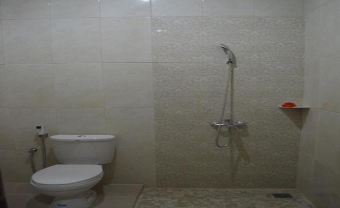 Senjoyo Agung Salatiga - Kamar mandi