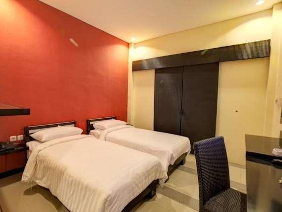 The Zuk Hotel Kuta - Superior Room