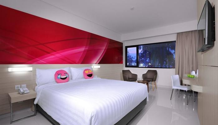 favehotel Bandara Tangerang - Superior Room