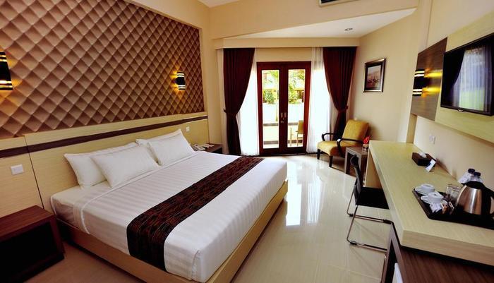 Lombok Raya Lombok - Grand Deluxe
