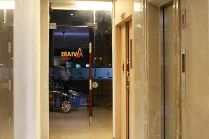 Avia Smart Hotel Batam - Interior