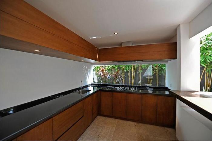 The Layar - Designer Villas & Spa Seminyak - In-Room Kitchen