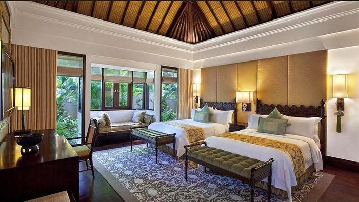 The St. Regis Bali Resort Bali - Featured Image