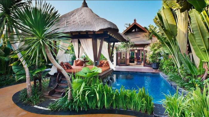 The St. Regis Bali Resort Bali - Property Amenity