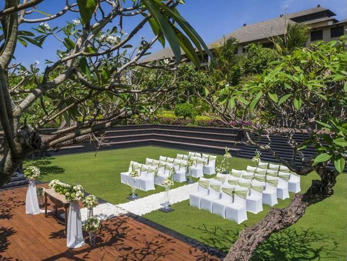 The St. Regis Bali Resort Bali - Meeting Facility