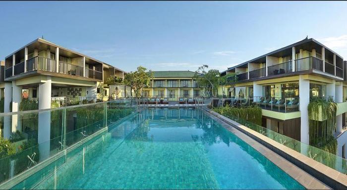 Mercure Bali Legian - Rooftop Pool