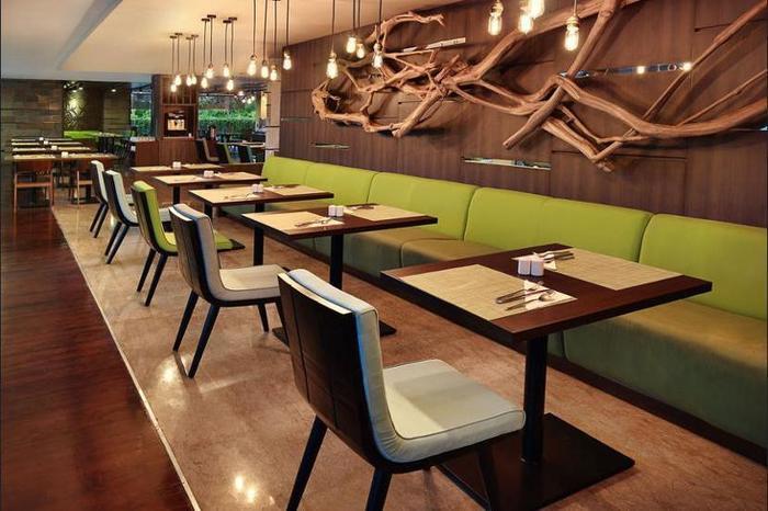 Mercure Bali Legian - Restaurant