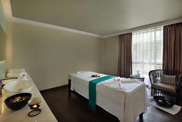 Mercure Bali Legian - Treatment Room