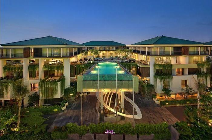 Mercure Bali Legian - Featured Image
