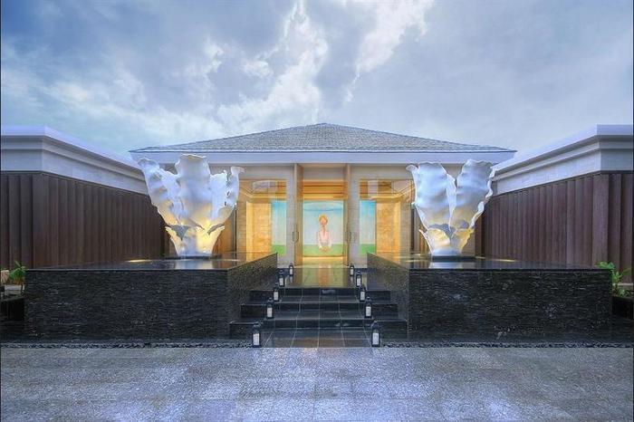 The Mulia Bali - Spa