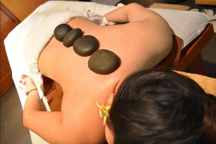 The ONE Legian - Spa Treatment